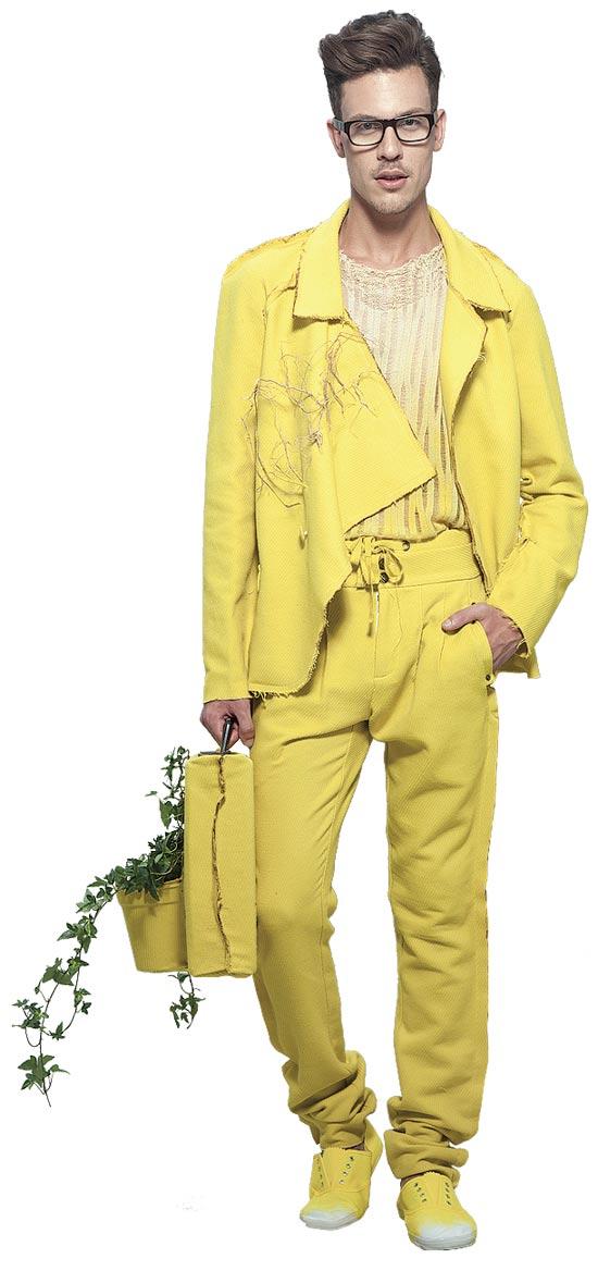 עיצוב בגדים רננה קרבס / צלם: ;יחצ